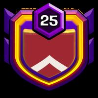 300 İSTANBULLU badge