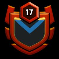 DPGC!LA!CA badge