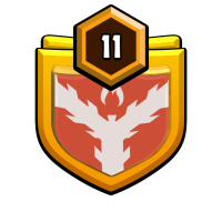 POWERFULL ENEMY badge