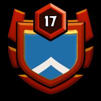 BALGARIA badge