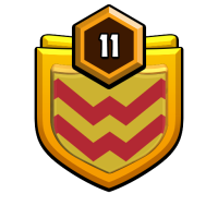 LE CHT'I CLAN badge