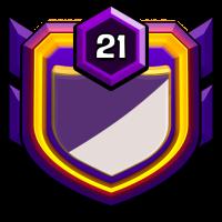 FUN KLAN badge