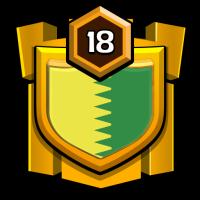 DUNGA badge