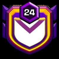 ! pars ! badge