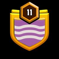 smashers badge