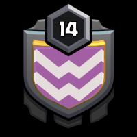 重新起航1部 badge