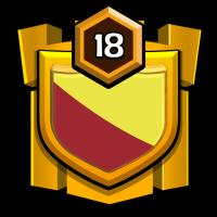Inferno badge