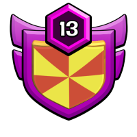 Eccentric Stars badge