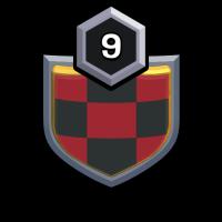 Hungary-Heros badge