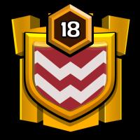 沒村酷子 badge