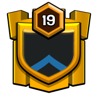 DEFENDING WORLD badge