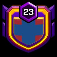 Them 607 Boyz badge