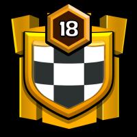 DEDFRONT badge