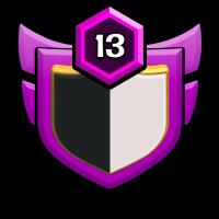 DERBY UK badge