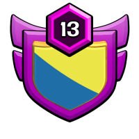 Lords Army! badge