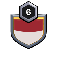 Clasher Team 2 badge