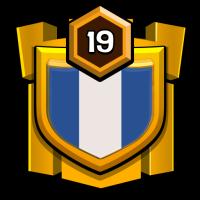 REQ N LEAVE badge