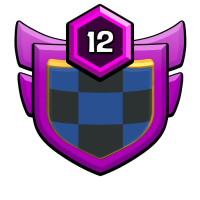 Uzhu Clan badge