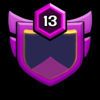 ® XuXu ® badge
