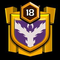 Storm風暴 badge