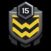 приторианцы badge