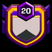 Raw ™ badge