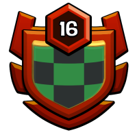 Rejects badge