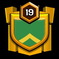 Aussie 30+ badge
