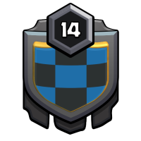 CLANS PIRATES badge