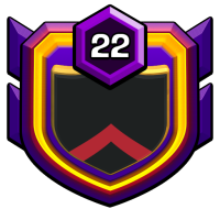 LUSOWAR badge