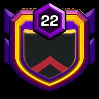 Farm 2 Death badge