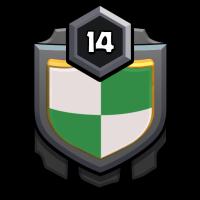 bressef badge