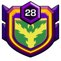 猛禽 badge