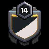 Bang Hội badge