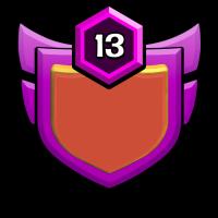 اﻻردن . فلسطين badge