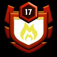LA PETITE PECHA badge