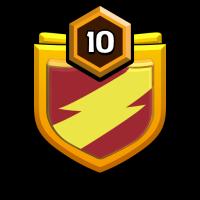 WE ARE LEGION badge