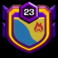 UKR-Unity badge