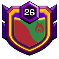Sylhet Royals badge