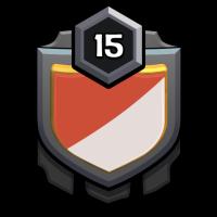 9262 badge