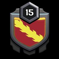 台灣妖鬼團 badge