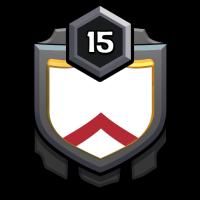 $BIR GORKHALI7$ badge