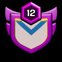 ゼラニウム badge