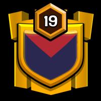 ...AKINCILAR... badge