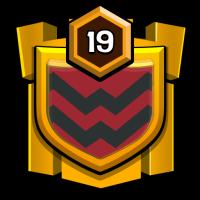 The India@best badge