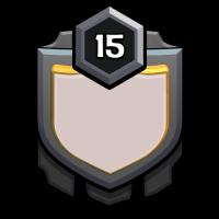 TEAM ZANORTE badge