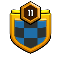 Inter clan badge