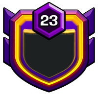 Glaives Noirs badge