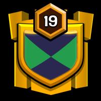 援軍 badge