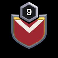 BROTHERHOOD badge